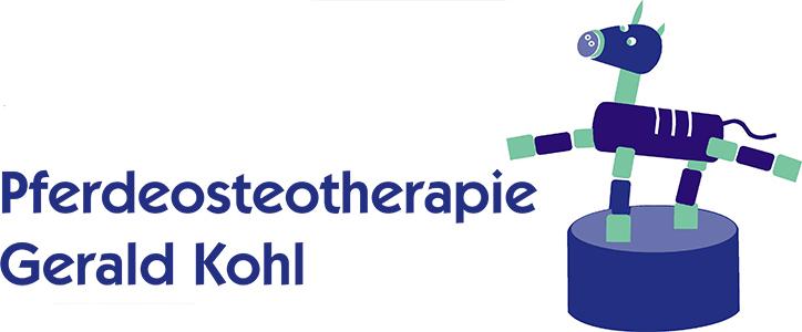 Pferdeosteopathie Kohl